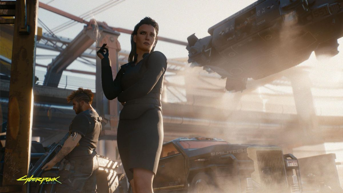 Cyberpunk 2077 quest director would like Meryl Streep to be in it