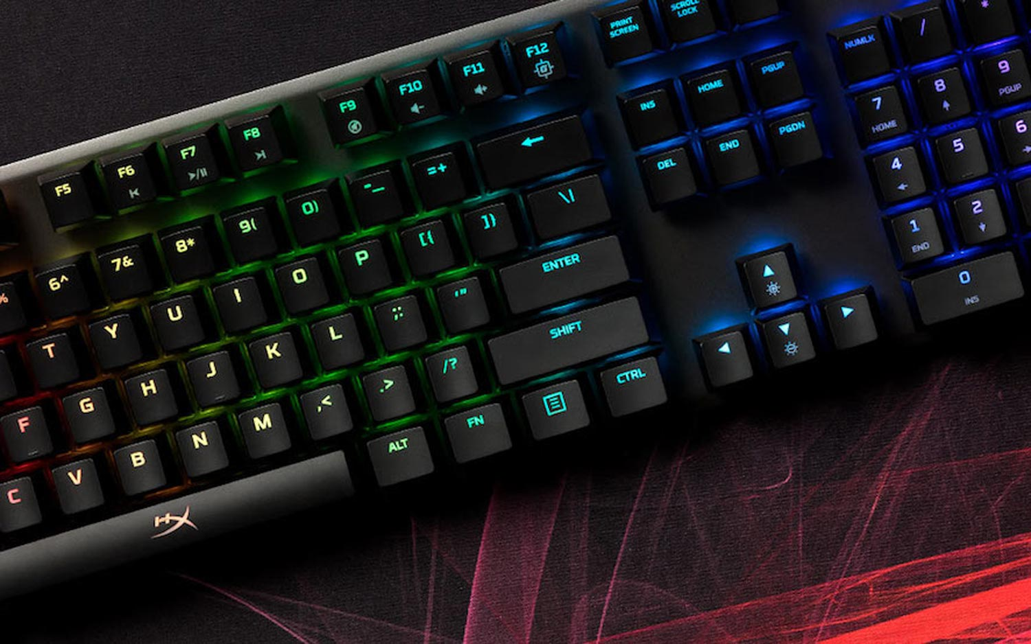 HyperX Alloy FPS RGB Review: Built for Speed, Not Comfort