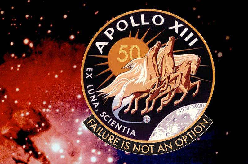 Houston, we've had a delay: Apollo 13 50th celebrations rescheduled - Space.com