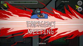 Emergency Meeting icon