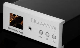 Bryston introduces BDP-Pi digital music player | What Hi-Fi?