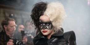 Watch Emma Stone Transforms Into Cruella In New Video