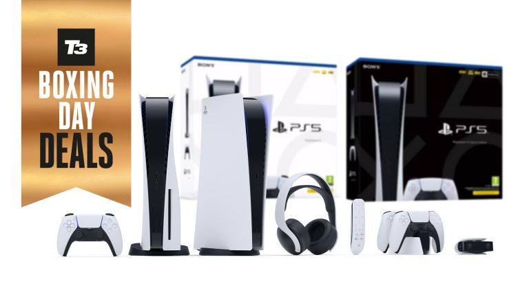 Where to buy PS5 in the sales: latest stock advice and ...