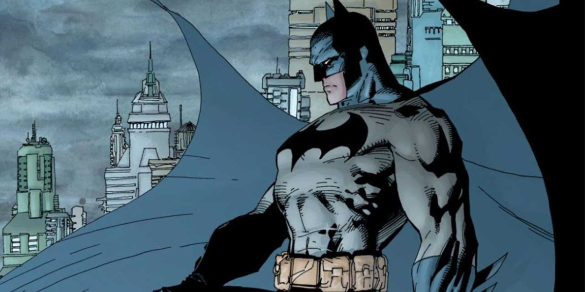 Looks Like The Batman's Script Is Completed - CINEMABLEND