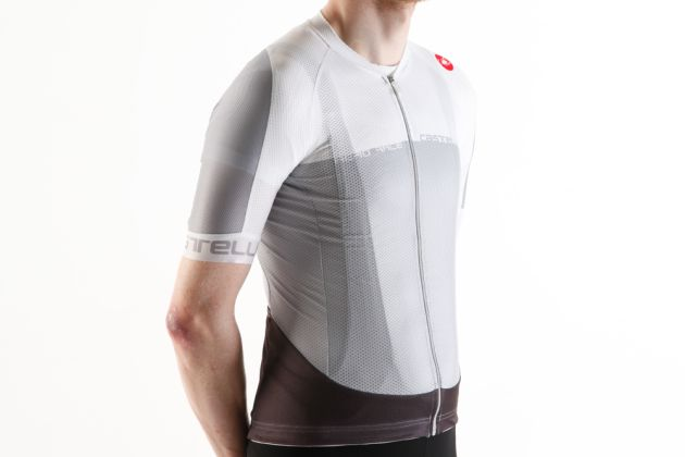 50a3f3220 Castelli Aero Race 5.1 jersey review - Cycling Weekly