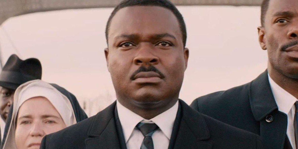 David Oyelowo as Dr. King
