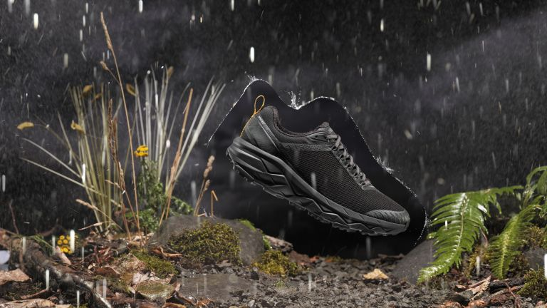 Forget the Nike Pegasus 36 Trail, the new running shoes from disruptor brand Hoka with GORE-TEX will keep your feet dry this winter