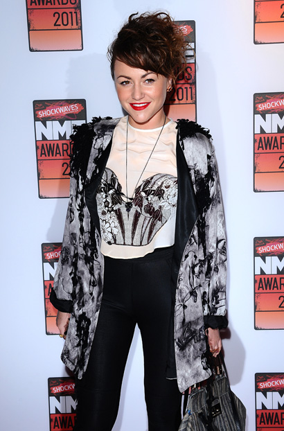 Jaime Winstone eyes a move to Hollywood
