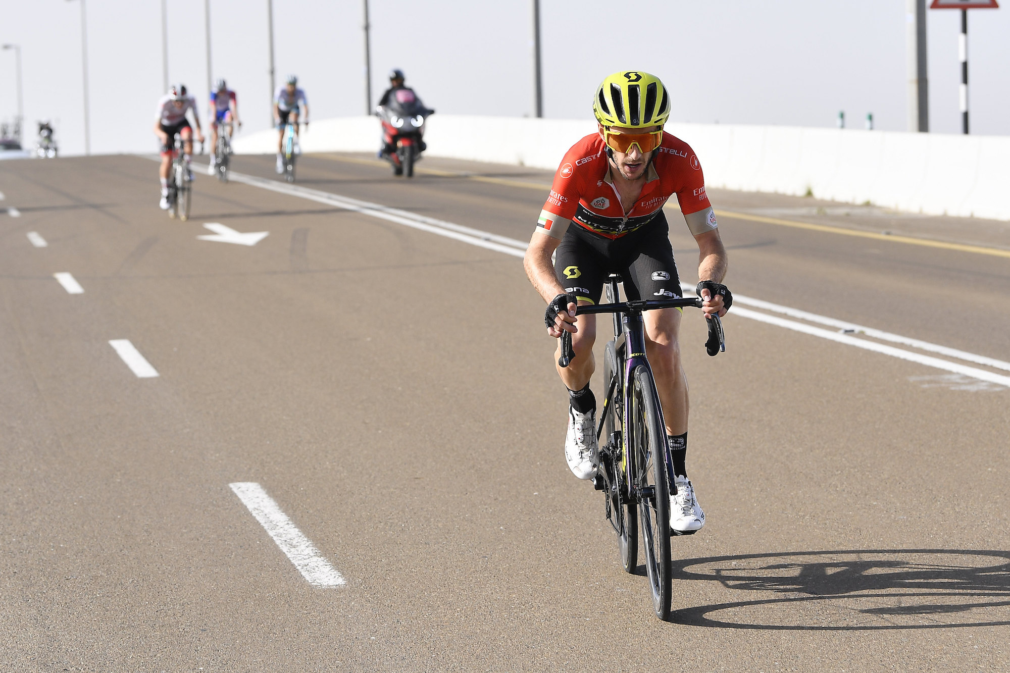 Five things to look out for at the UAE Tour 2021 - Cycling Weekly