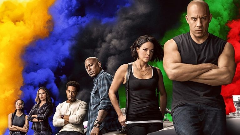 Fast And Furious 9 Release Date Delay Trailer And What We Know Techradar