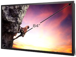 Séura's 84-inch weatherproof StormT Display Makes InfoComm Debut