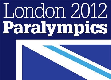 London 2012 Paralympics logo
