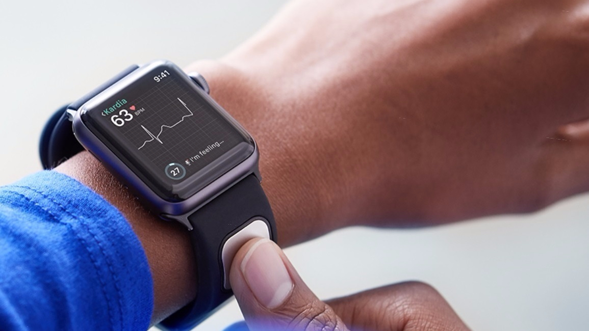 Wearable Device May Be Able To Predict >> Can A Smartwatch Save Your Life Techradar