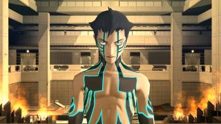 Shin Megami Tensei 3