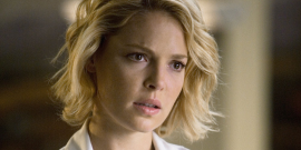 Katherine Heigl's Exit From Grey's Anatomy Totally Messed Up The Plans The Show Had For Izzie