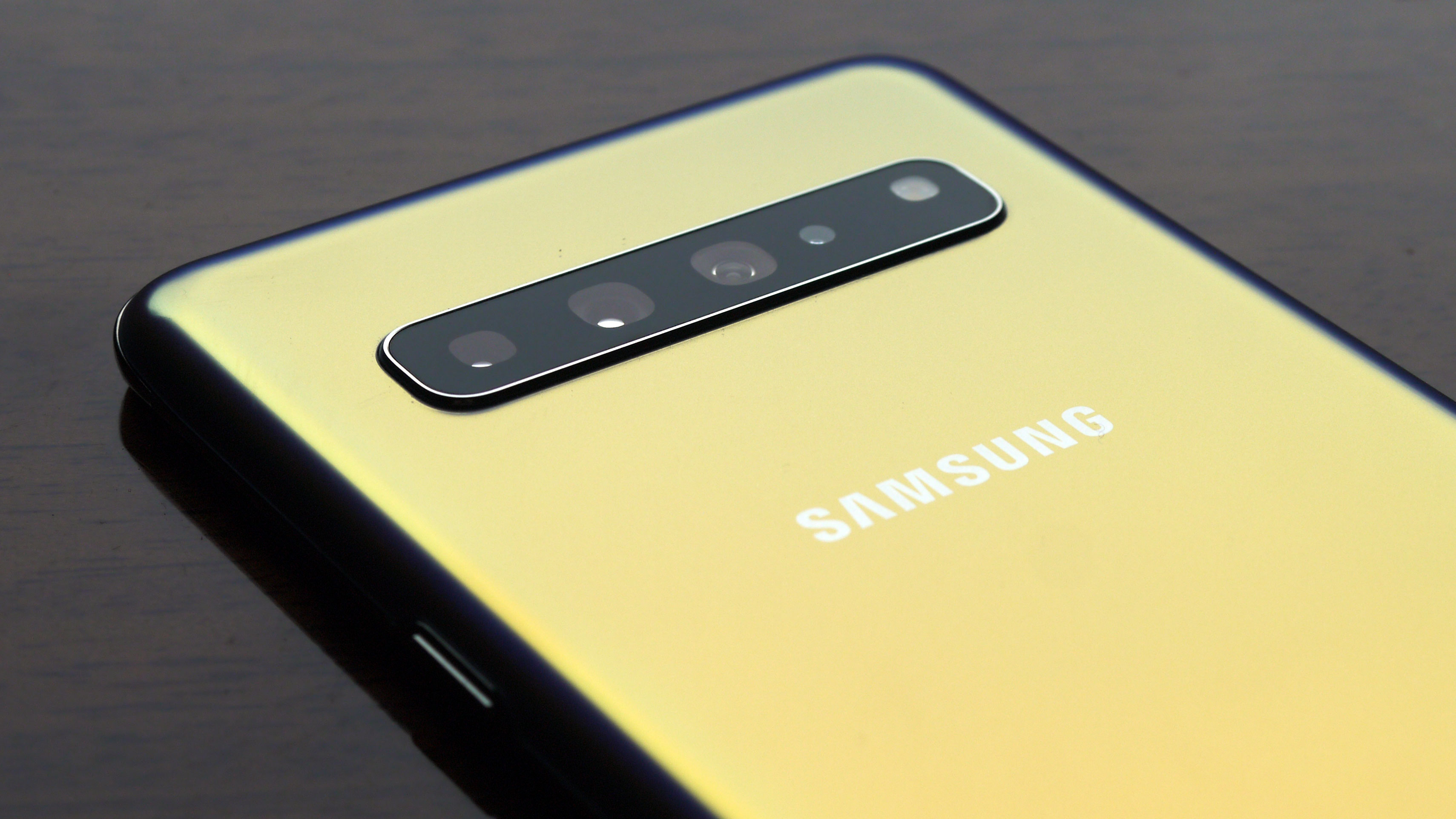 Samsung Galaxy S11 camera looks increasingly likely to get all-new