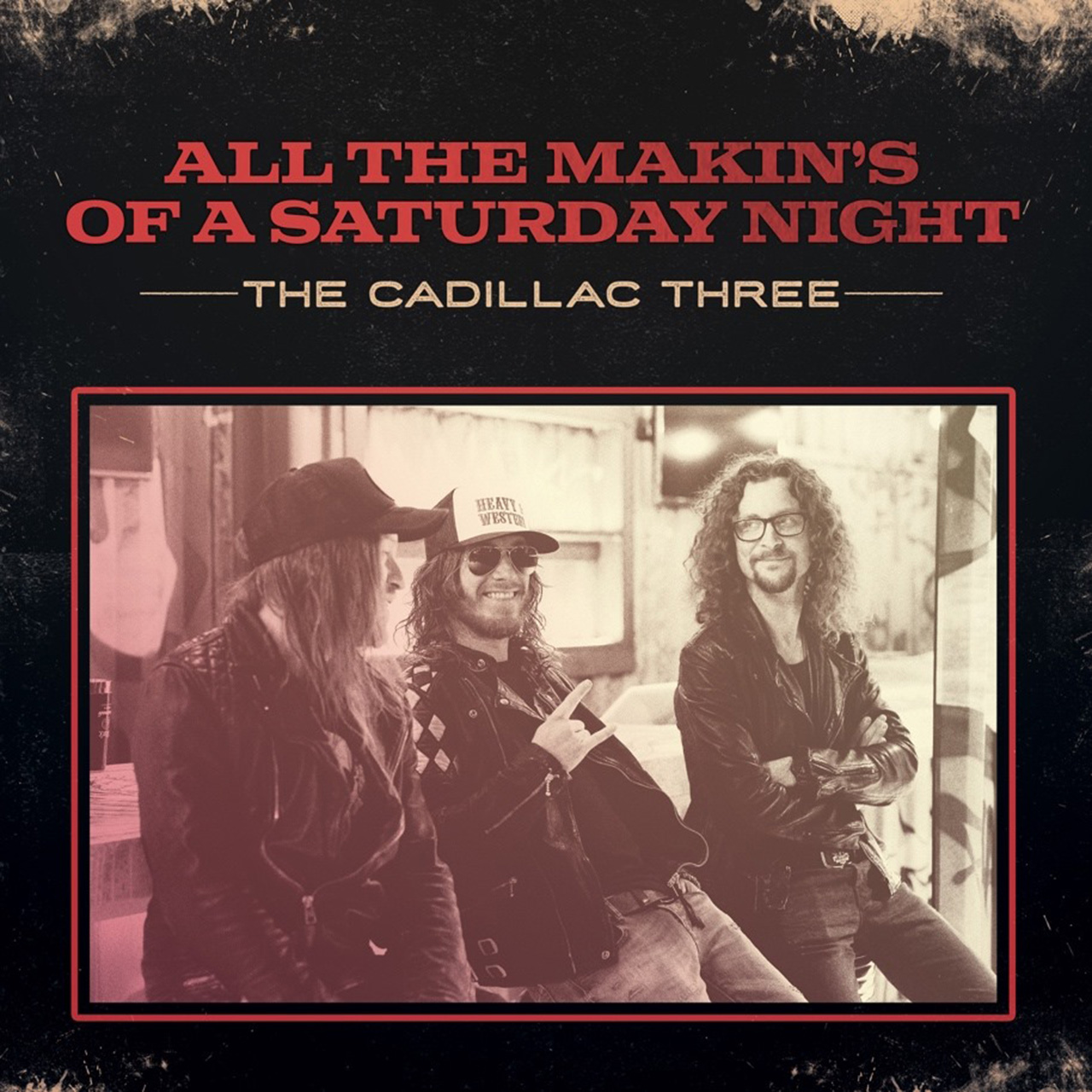 The Cadillac Three release new single All The Makin's Of A Saturday Night | Louder
