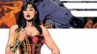 Wonder Woman: Earth One Volume 1