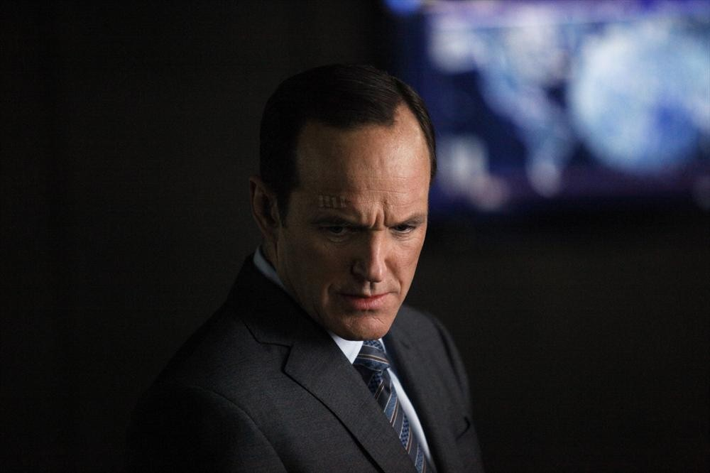 Agents Of S.H.I.E.L.D. Providence Trailer And Photos Tease A Big Reveal And Patton Oswalt #31051