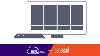Carousel Digital Signage is continuing its multi-year partnership with BrightSign with the integration of Carousel Cloud with BrightSign's BSN.cloud, a network management platform from BrightSign.