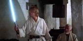 Luke Skywalker's Original Lightsaber Is Up For Auction