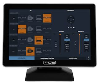 EvertzAV to Launch New Room Control Solution at InfoComm