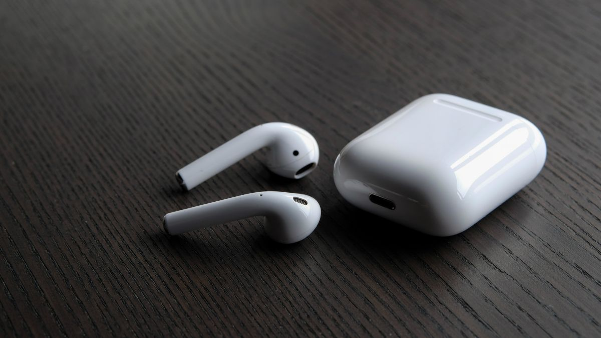 Apple AirPods Pro could be about to launch – with active noise cancelling too