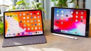 iPad Pro and iPadOS Tutorial
