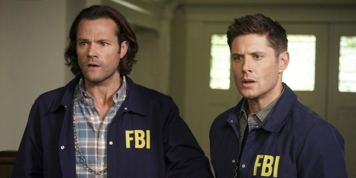 Supernatural Is Bringing Back 'Old Familiar Faces' To Mess ...