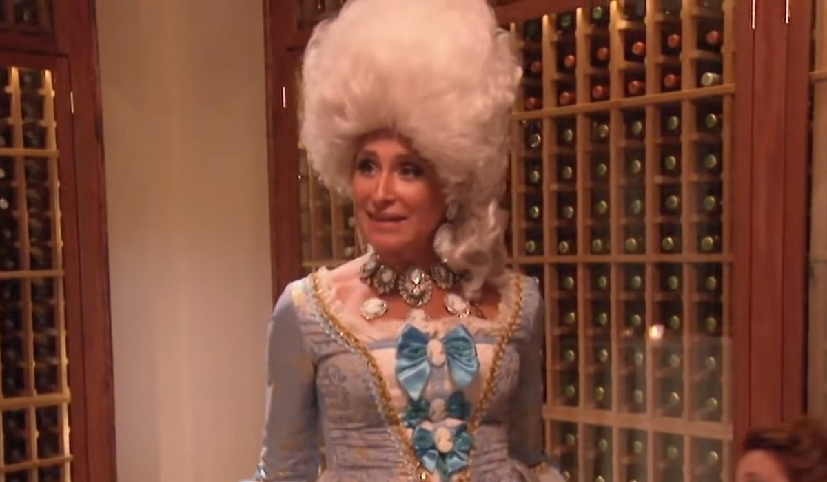 Sonja Morgan The Real Housewives Of New York Bravo