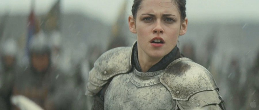 35 High-Res Screenshots From The Snow White And The Huntsman Trailer #5199