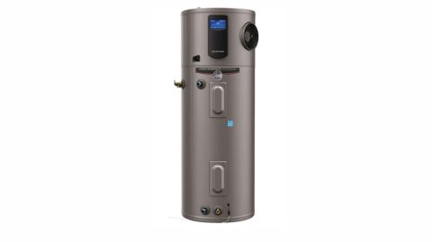 Rheem Performance Platinum Smart Electric Water Heater review