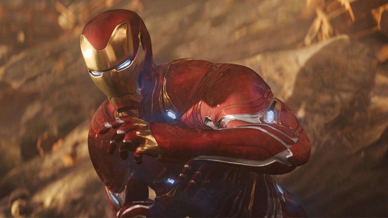 Avengers: Infinity War writers say Avengers 4 isn't going to fix