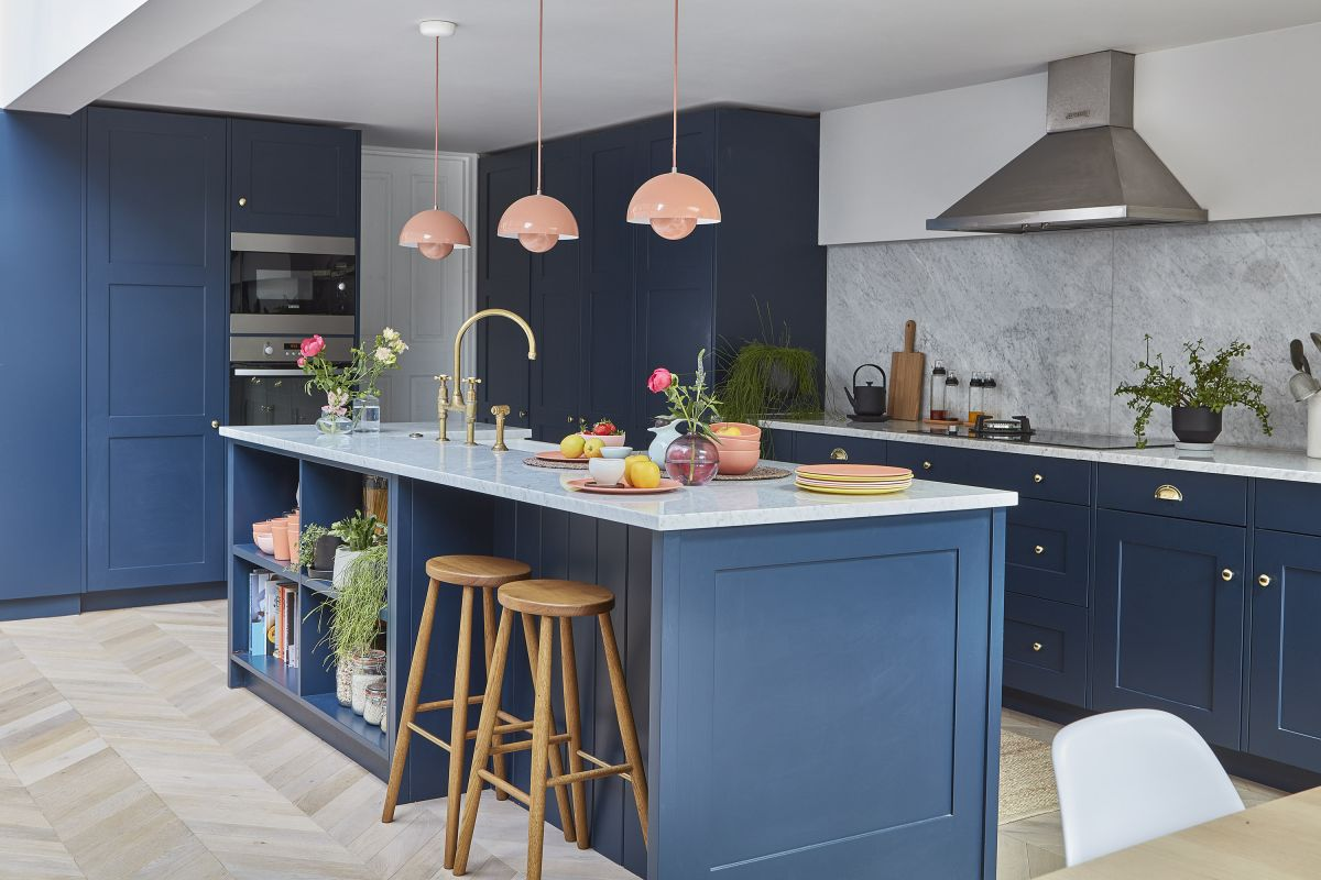 best lighting for small kitchen
