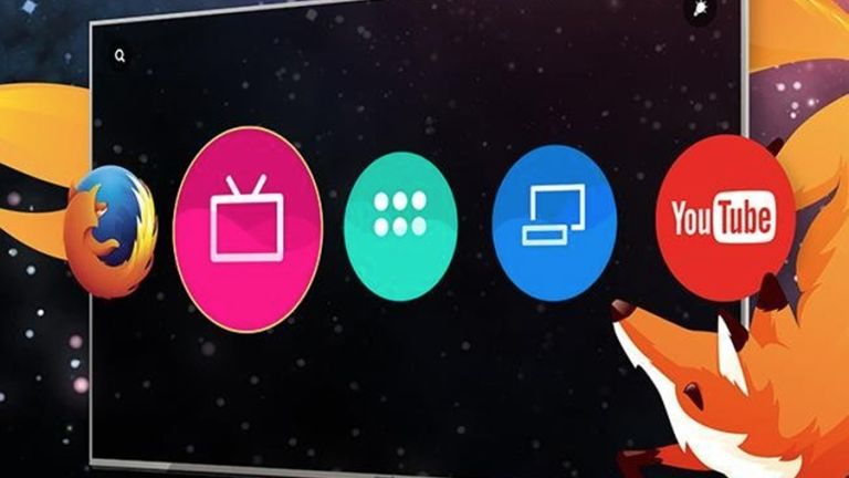 Best Smart TV OS: Android TV vs Firefox TV vs Tizen vs WebOS