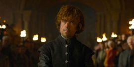 The Big Reason Peter Dinklage Didn't Originally Want To Star In Game Of Thrones