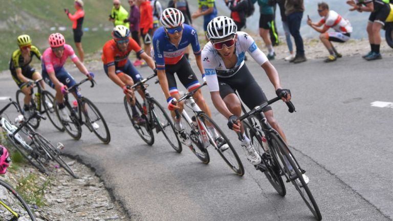 tour de france live stream online 2019 Egan Bernal