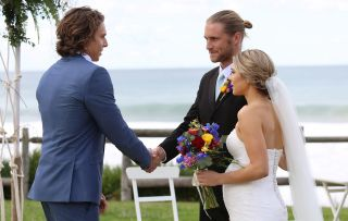 Billie in Home and Away