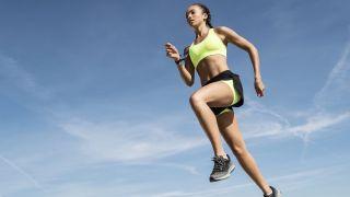 should I wear underwear while running