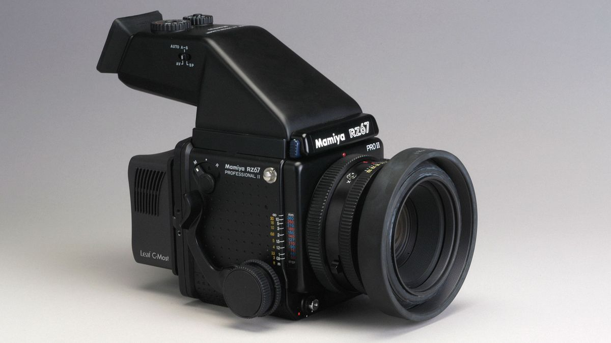 The best film cameras in 2019: cameras that recapture the magic of