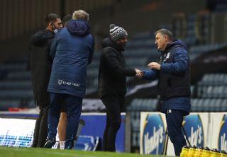 Blackburn Rovers v Rotherham United – Sky Bet Championship – Ewood Park