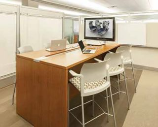 Small But Significant: Are Huddle Rooms the Right Fit?