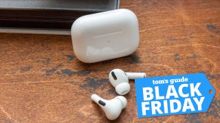 airpods pro black friday
