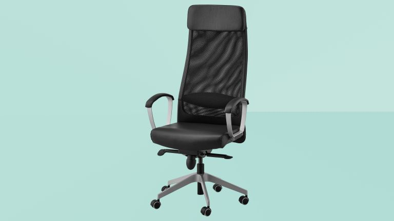 Ikea Markus Office Chair review