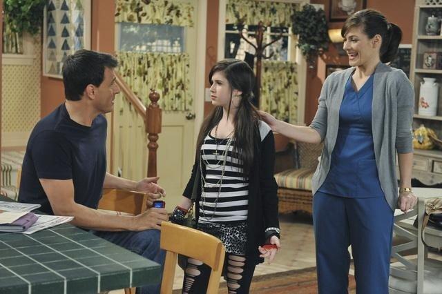 ABC 2012 Midseason Premiere: Work It #17553