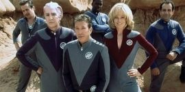 The Galaxy Quest TV Show Is Happening Again With One Big Change