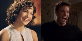 After A Tough Year For Theme Parks, Jennifer Lopez And Ben Affleck Are Good Press For Universal Studios Hollywood