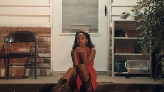 Nicole Beharie as Turquoise in Miss Juneteenth.