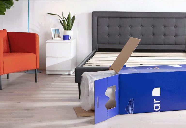 best mattress: nectar mattress in a box
