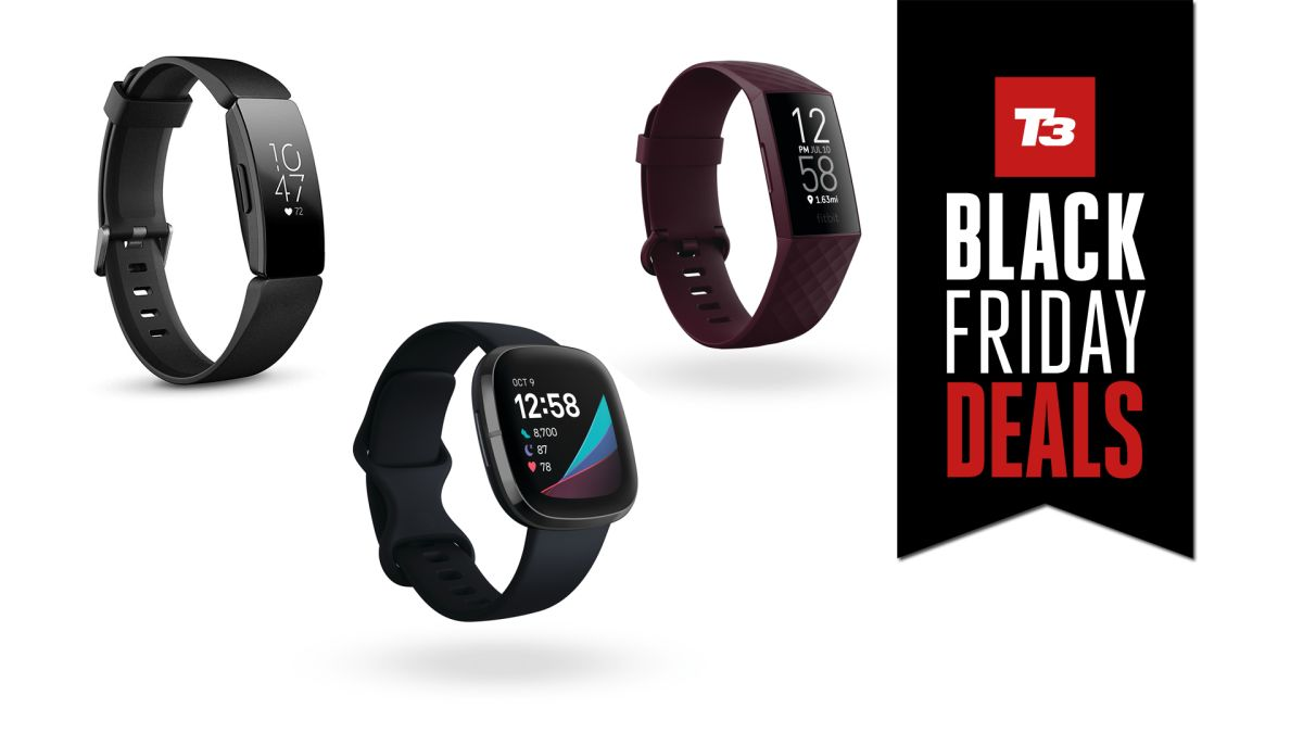 Black Friday has THE best Fitbit deal: cheapest Fitbit EVER and all the best Fitbit Black Friday Sale offers